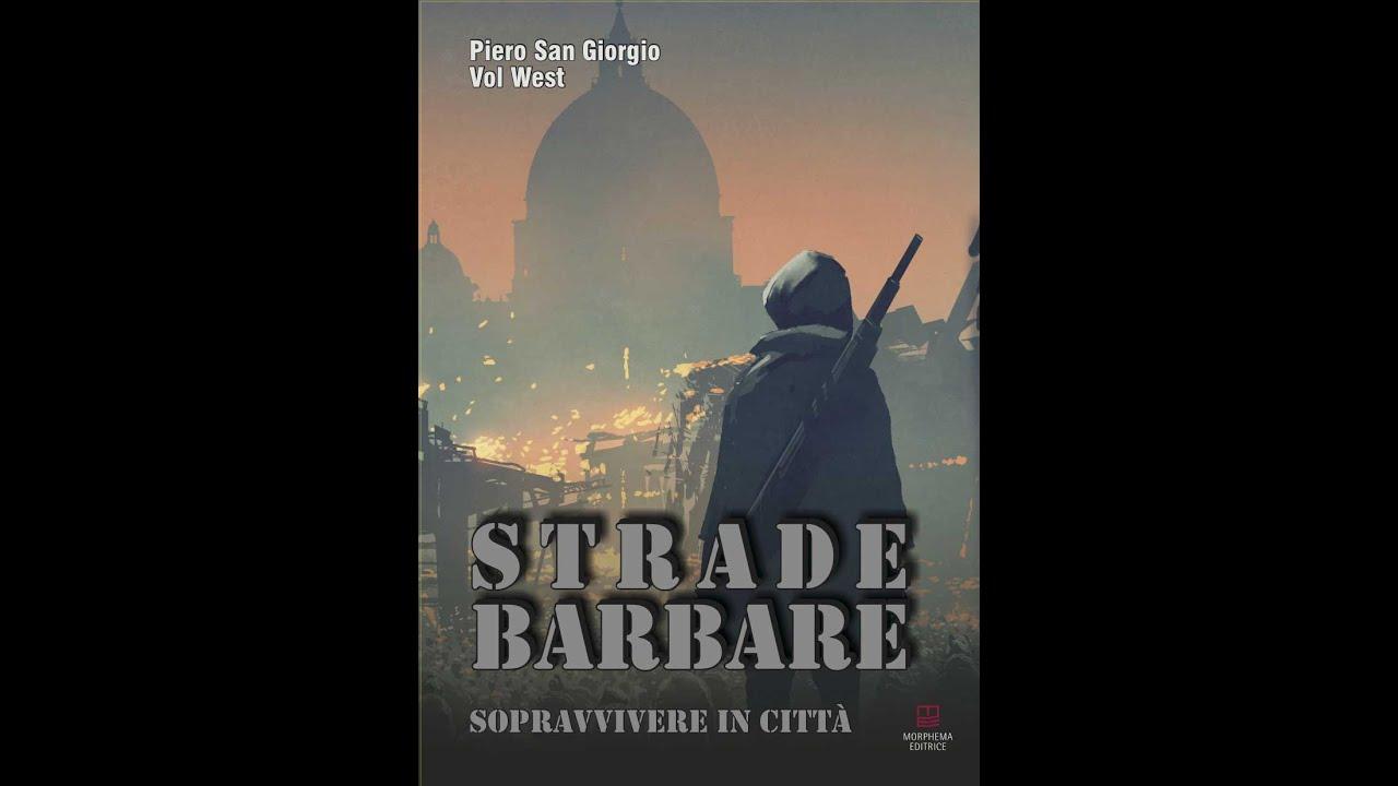 Strade Barbare - Sopravvivere in Città