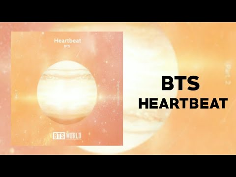 BTS Heartbeat Full Song - BTS World Soundtrack