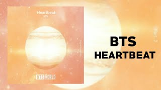 BTS Heartbeat Full Song BTS World Soundtrack