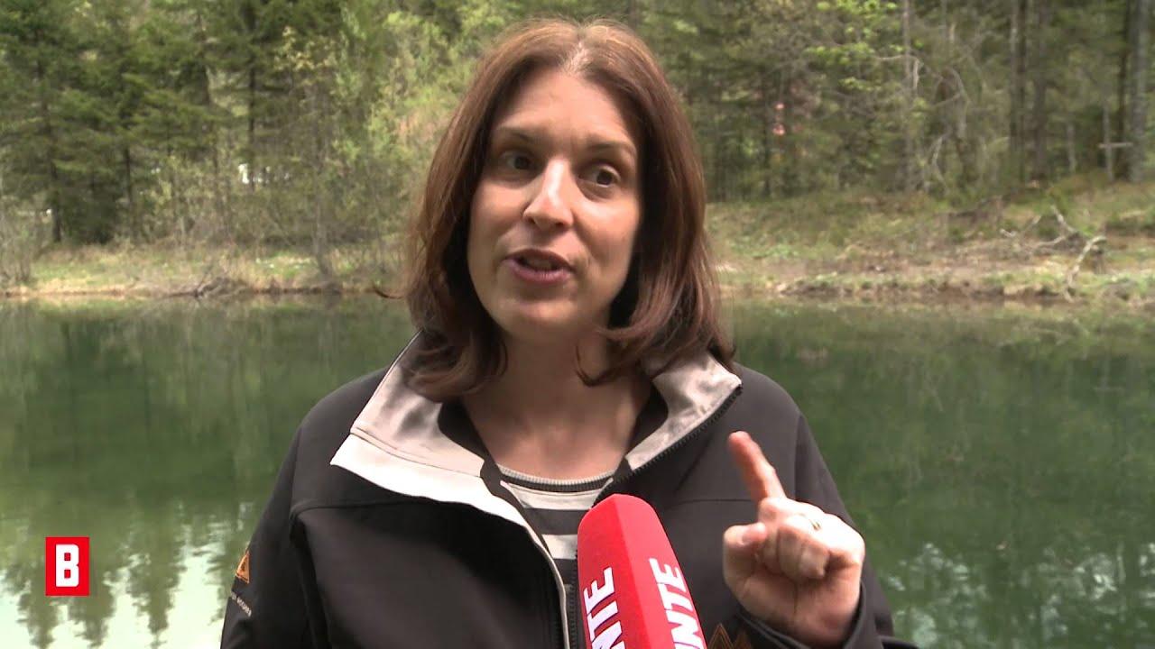 BUNTE TV - Elena Uhling: Erster Auftritt nach der Geburt!
