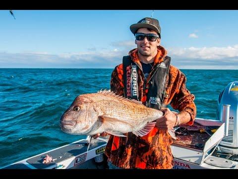 Fishing & Adventure Season 3 Ep 6 - WHAKATANE