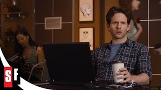 Coffee Town (1/5) Rules Of The Coffee Shop - Glenn Howerton Comedy Movie (2013)