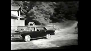 """1966 Imperial Crown on """"The Long Hot Summer"""" -   January 19, 1966 on ABC TV-.mp4"""