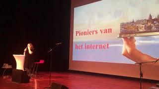 Marleen Stikker roept op tot constructieve dialoog met MT KPN over XS4ALL | Digitale Stad Amsterdam