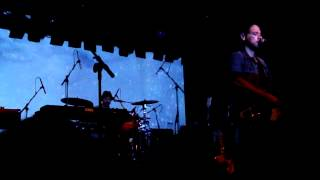 Something You Lost - Airborne Toxic Event Paradise 3/15/15 Boston LIVE