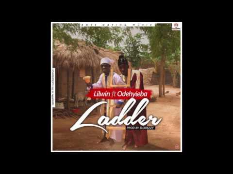 Lil Win - Ladder ft. Odehyie Ba (Audio Slide)