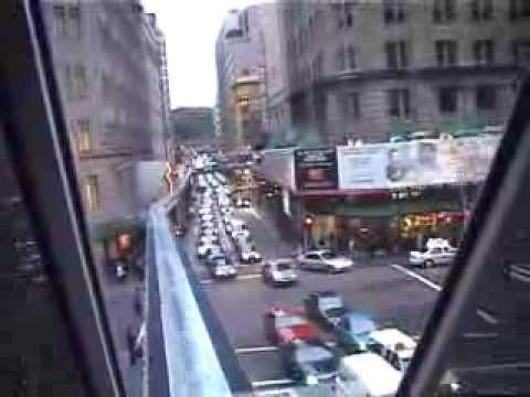 sydney metro monorail circuit