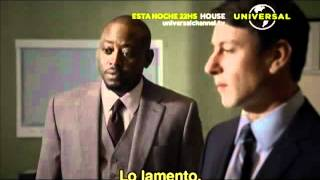 Dr. House - Temporada 8 -- Episodio 21