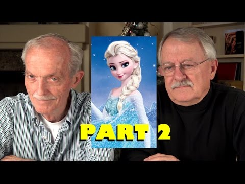 Shut Up and Talk: Don Bluth and Gary Goldman Part 2