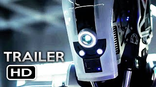 I AM MOTHER Official Trailer (2019) Hilary Swank Netflix Sci-Fi Movie HD