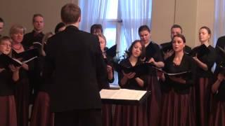 Mīlas dziesmas kamerkoru Austrums un INTIS koncerts RLB,10.02 2013 - 00642.MTS