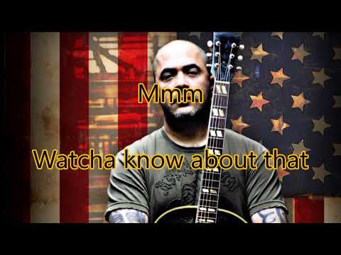 Aaron Lewis Northern Redneck Lyrics