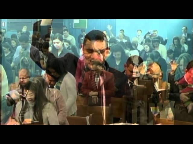 18.05.2012 - Encontro Regional de Pastores em Campinas/SP - (Parte 1 - Hinos)