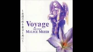 This song is called Shi no Butou by the Visual Kei band Malice Mize...