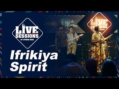 Ifrikya Spirit -