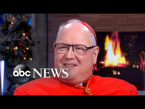 Cardinal Timothy Dolan reflects on the meaning of Christmas