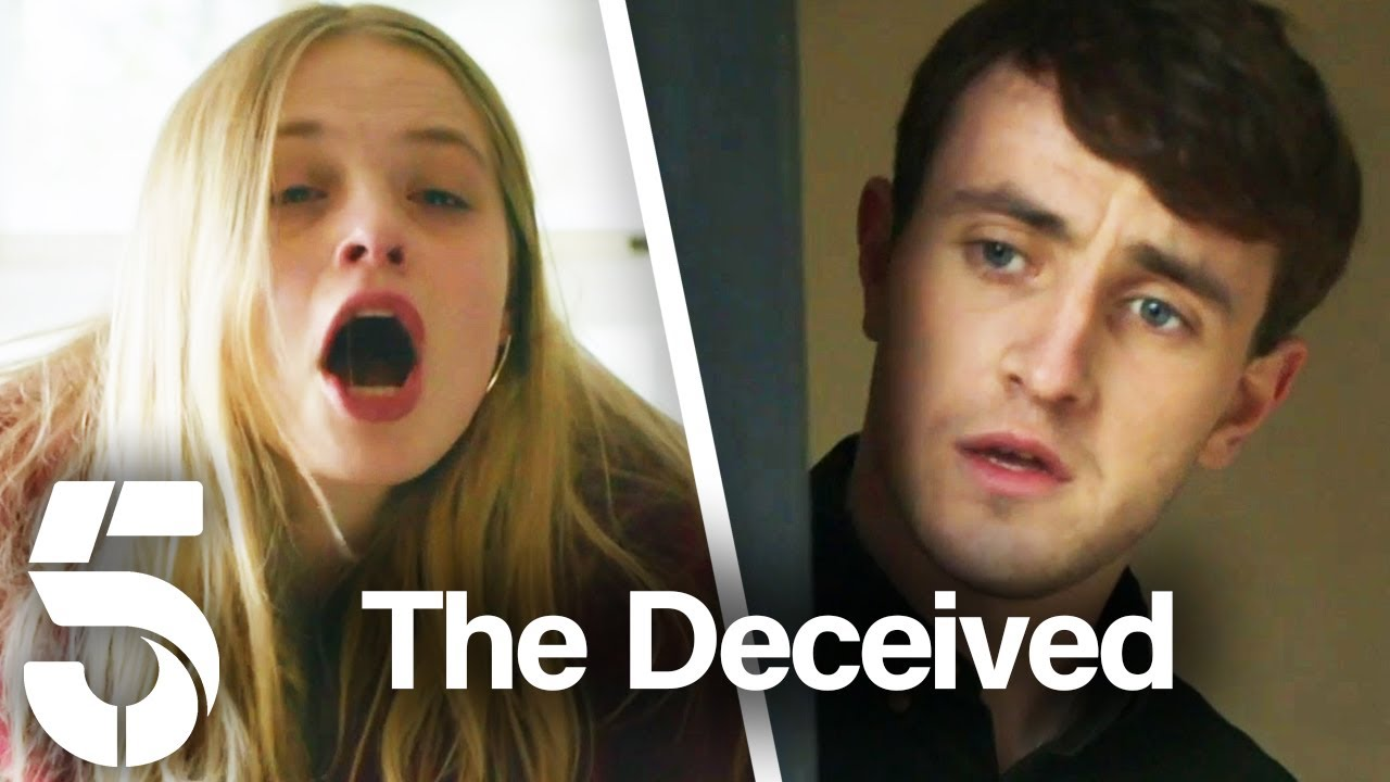 Who Died In The Fire? | The Deceived Episode 4 | Channel 5