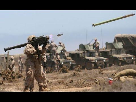 Tình hình chiến sự Syria mới nhất ngày 26/2: Mỹ chuyển số lượng lớn tên lửa Stinger cho phe đối lập