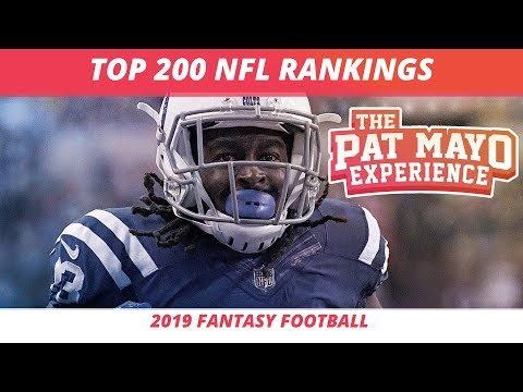 2019 Fantasy Football Rankings Debate — Top 200 Overall, Sleepers, Busts, Predictions