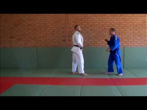 How to stop Drop Seoi nage