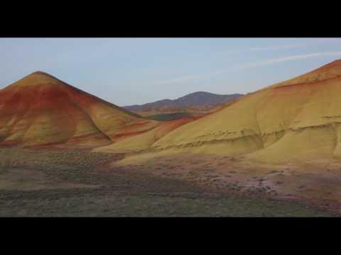 CENTRAL OREGON | Hidden Beauty