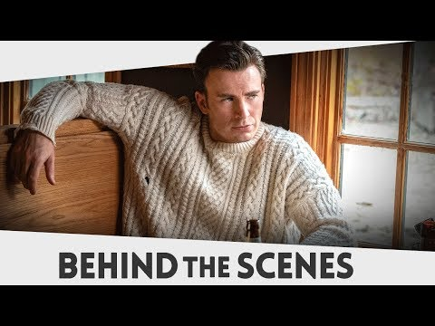Knives Out - Behind the Scenes