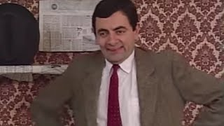 Do-It-Yourself Mr. Bean | Mr. Bean Official