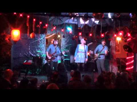 We Are Young - Scary Little Friends (Bottom of the Hill dec 2013)