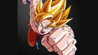 DBZ Voice Clips - Goku