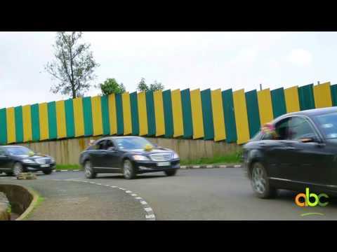 TV ADs for ABC Limo Car Rental #DestaKeremelaProduction