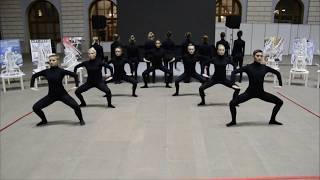 Contemporary dance - КЭХ Пластический перфоманс