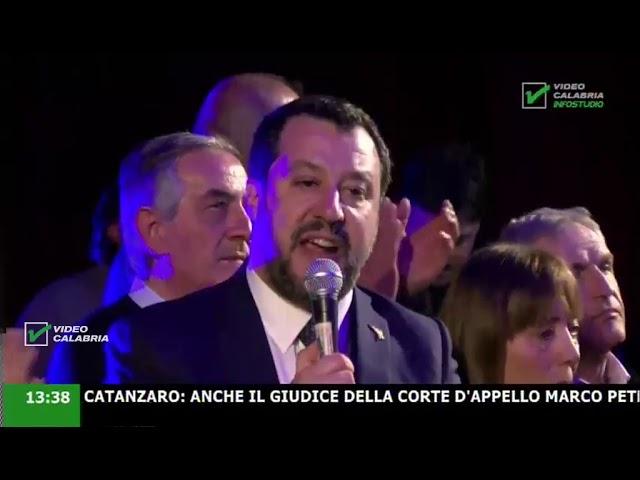 InfoStudio il telegiornale della Calabria notizie e approfondimenti - 7 Febbraio 2020 ore 13.30