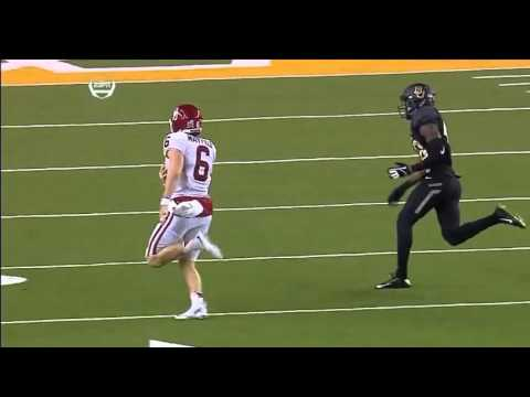 """Baker Mayfield """"Heart of a Champion"""""""