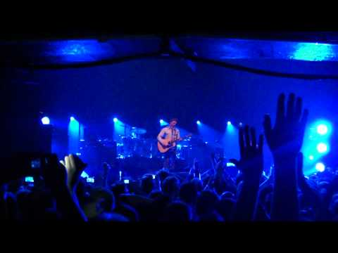 Don't Look Back In Anger - Noel Gallaghers High Flying Birds Dublin 23rd October 2011, Full HD
