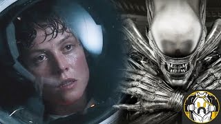 The Alien Ending You Never Saw - Explained
