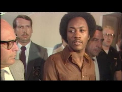 Alton Coleman is sentenced to death in Hamilton County court on June 24, 1985