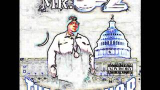 Mr 3-2: Don't Play feat H.A.W.K