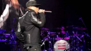 JAY Z THANK YOU THANK YOU FREESTYLE THEN OVERTIME!!!! MSG NY MARCH 2