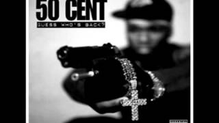 50 Cent- (Be A Gentleman)