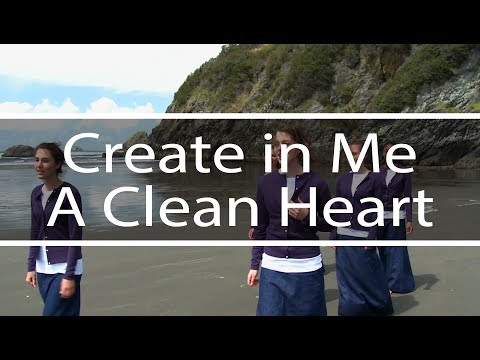 Create in Me a Clean Heart | Steps To Christ | Fountainview Academy