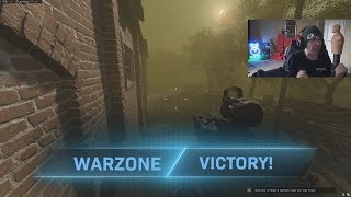 HOW TO WIN IN WARZONE!