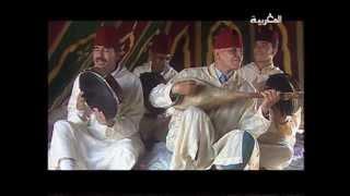 Karzaz L3alwa العلوة مع قرزز و عبد الكبير
