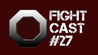 The Sports Keg - FightCast #27 (LIVE Betting UFC Mexico City & NCAAF Week 4)