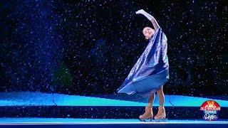 """Ксения Мелкумова - """"Холодное сердце"""". Ледниковый период. Дети. Второй сезон."""
