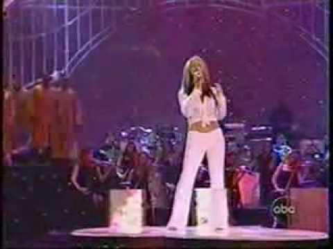 I Wanna Love You Forever ( Live ) Jessica Simpson