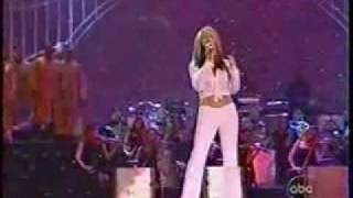 I Wanna Love You Forever ( Live ) Jessica Simpson