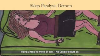 How To Make Sleep Paralysis Happen