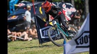 Vaea Verbeeck Talks Racing - 2019 Crankworx World Tour Athlete Feature