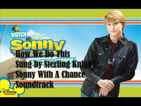 Listen Hanging Sonny With A Chance Mp3 Download Sterling - 480×360