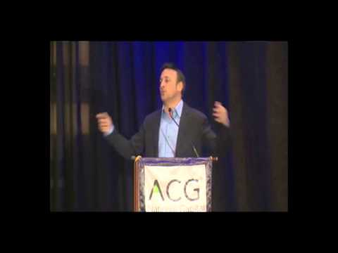 MAGC 2015: Michael Chasen